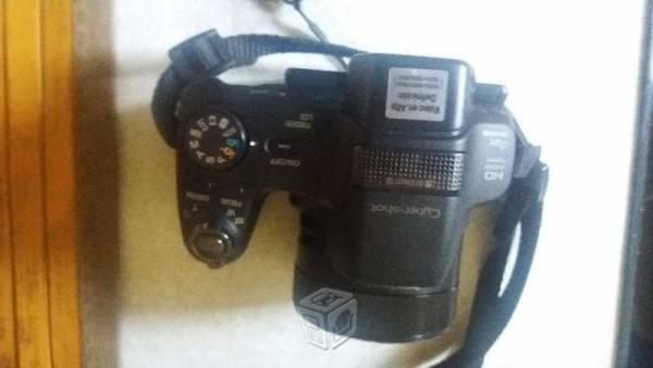 Camara Sony DSC-HX200V HD 18.2 Mp y 3D