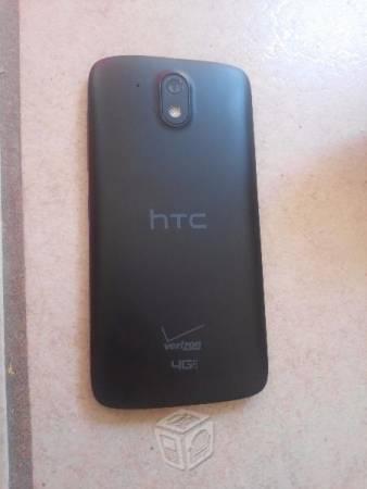 HTC Desire 526, Android 5.1, Garantia y Accesorios
