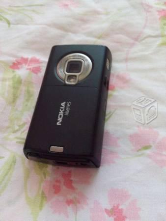 Nokia N95 8gb classico telcel- 5mpx 1.5 mp frontal