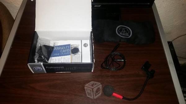 Micrófono AKG C516ML 3000